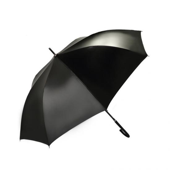 Anti UV Auto Open Sun Stick Umbrella