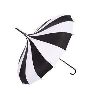 Pagoda Umbrella Wedding for Ladies