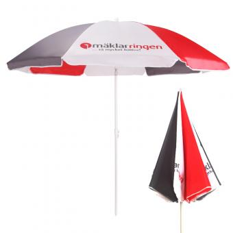 Promotional Beach Umbrella