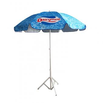 Beach Umbrella UPF50+