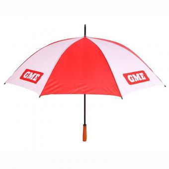 branded custom golf umbrella