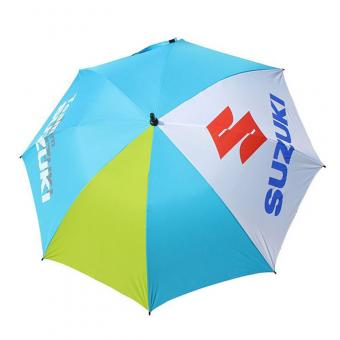 branded logo golf umbrella